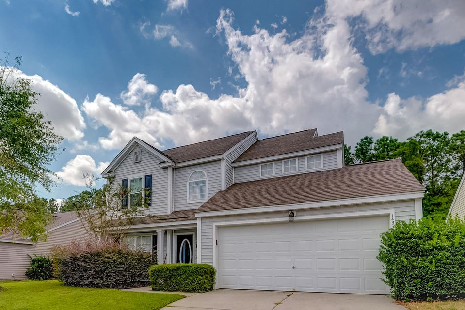 1451 Harbor Mist Court Charleston, SC 29492