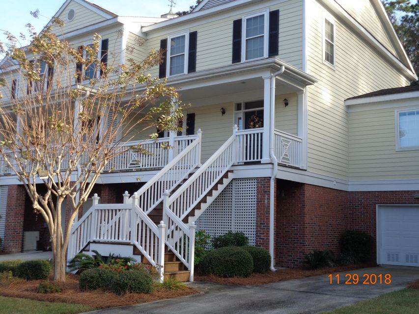5485 5TH Fairway Drive Hollywood, SC 29449