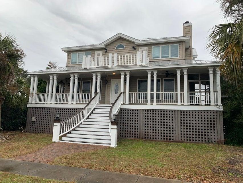 3024 Middle Street Sullivans Island, SC 29482
