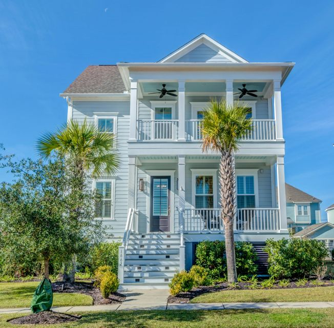 1662 Pierce Street Charleston, SC 29492