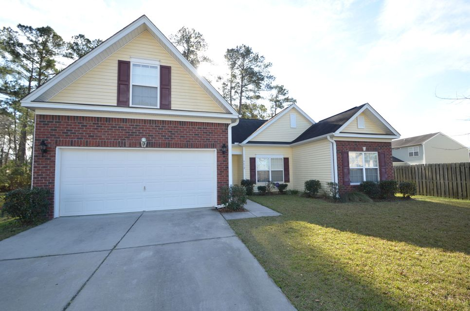 9612 Oldbury Road Summerville, SC 29485