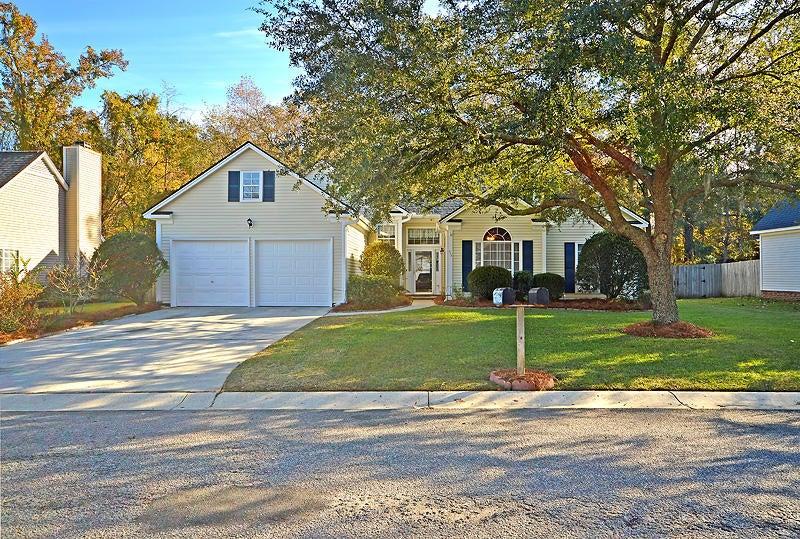 202 Smithfield Avenue Summerville, SC 29485