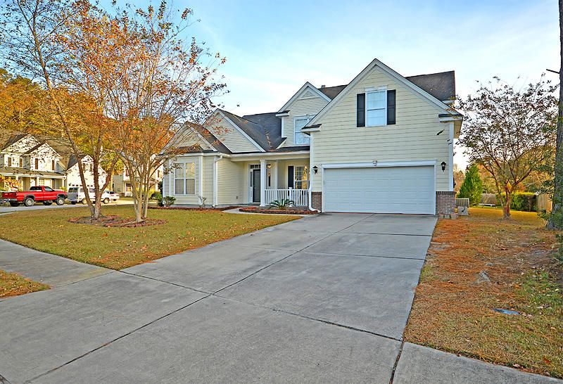139 Spring Meadows Drive Summerville, SC 29485