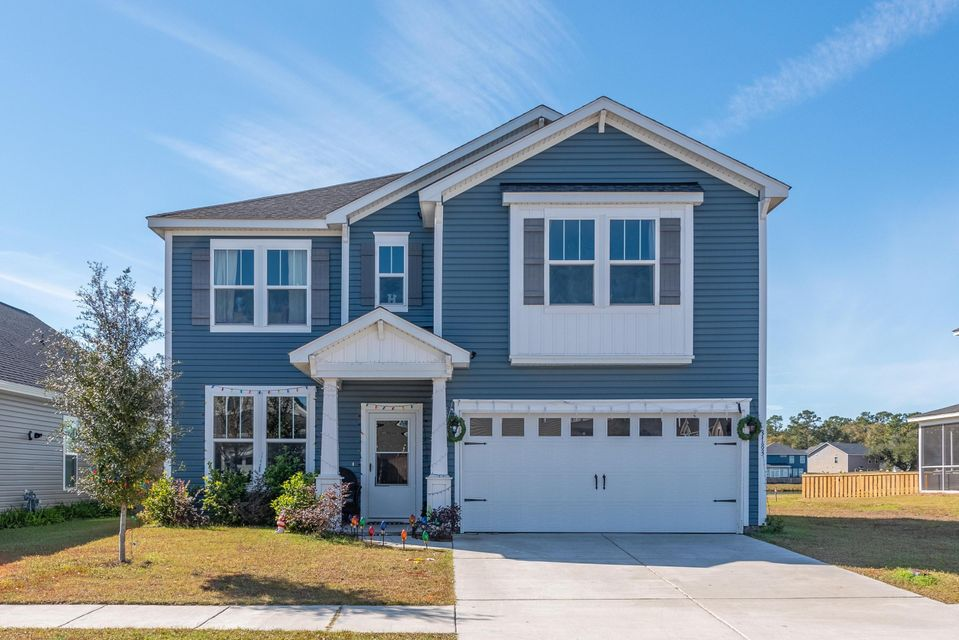 3183 Timberline Drive Johns Island, SC 29455