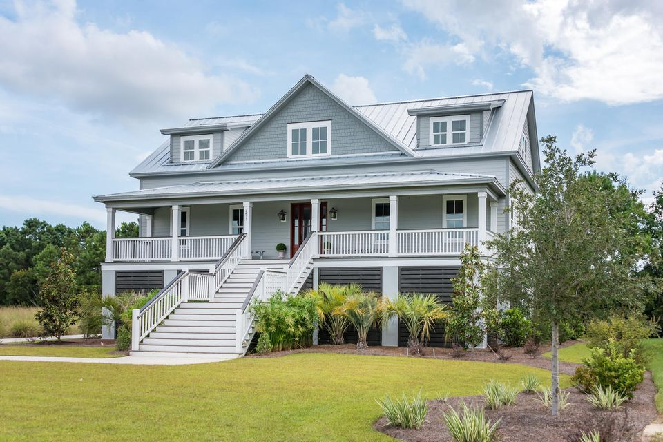 2415 Rushland Landing Road Johns Island, SC 29455