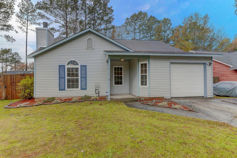 8354 Whitehaven Drive North Charleston, SC 29420