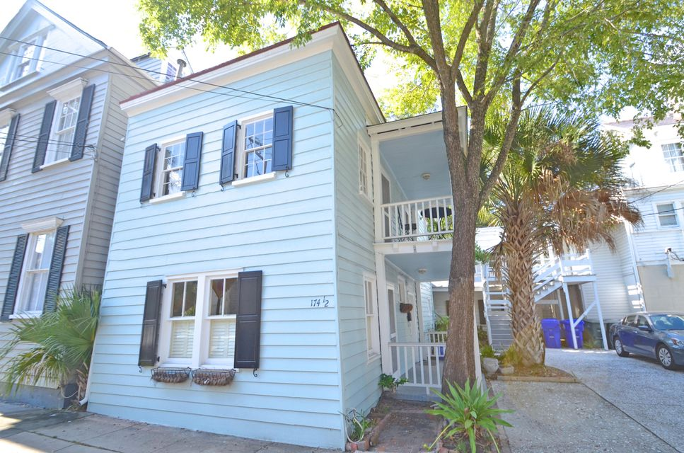 174.5 Wentworth Street Charleston, SC 29401
