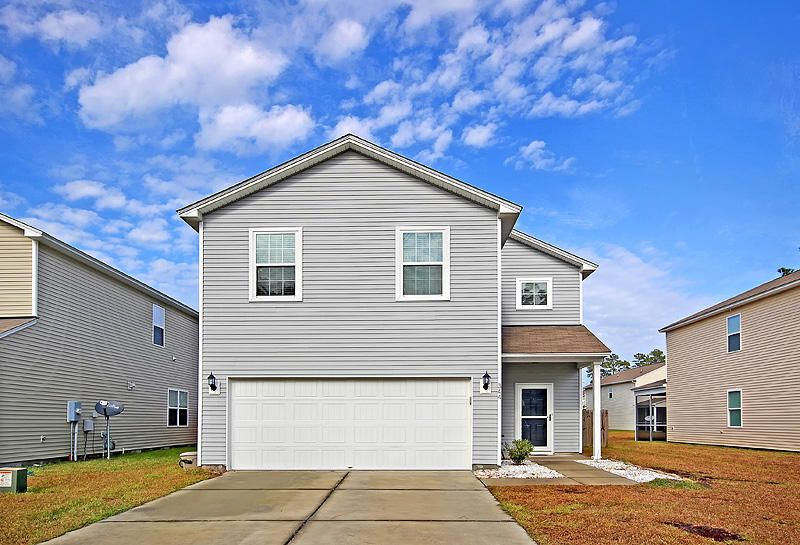 344 Iveson Road Summerville, SC 29486