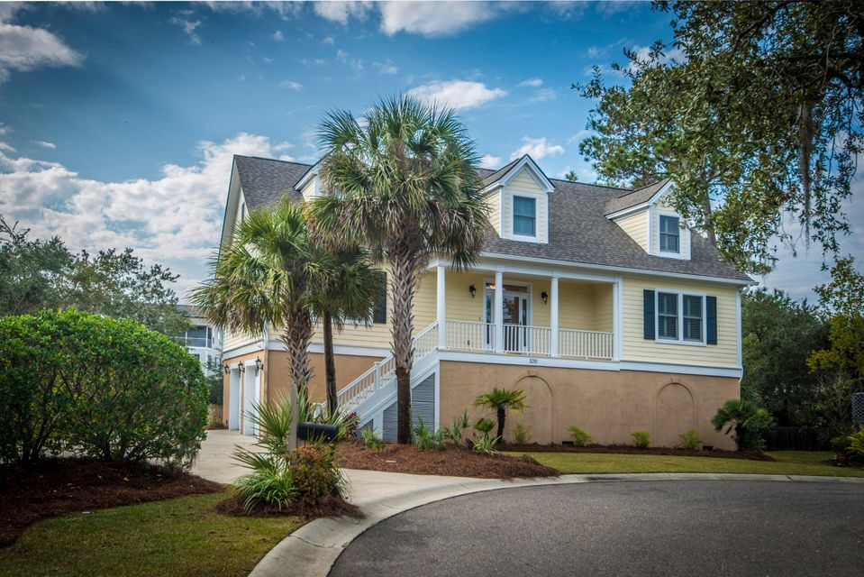 109 Oak Turn Road Charleston, SC 29412