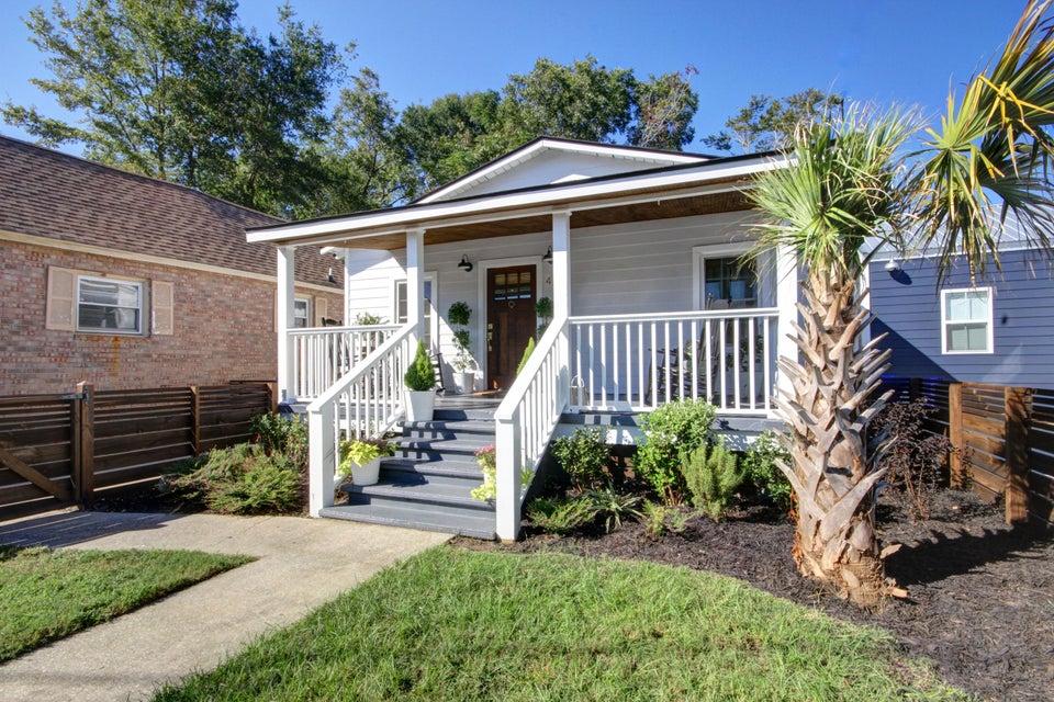40 Grove Street Charleston, SC 29403