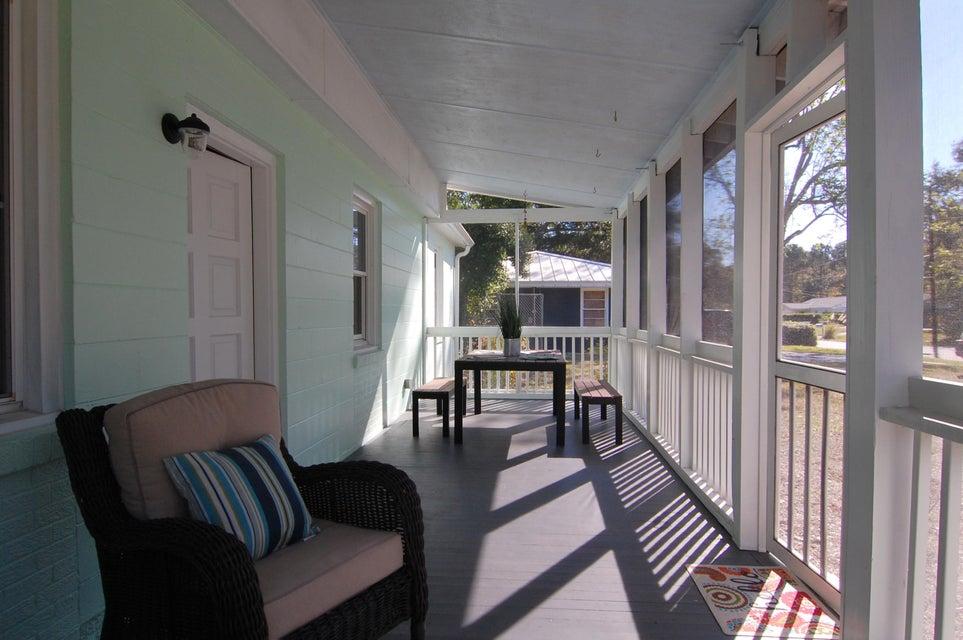 1318 Ronald Lane Charleston, SC 29412