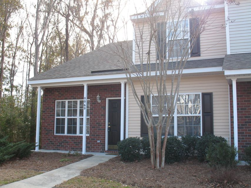 8060 Shadow Oak Drive North Charleston, SC 29406