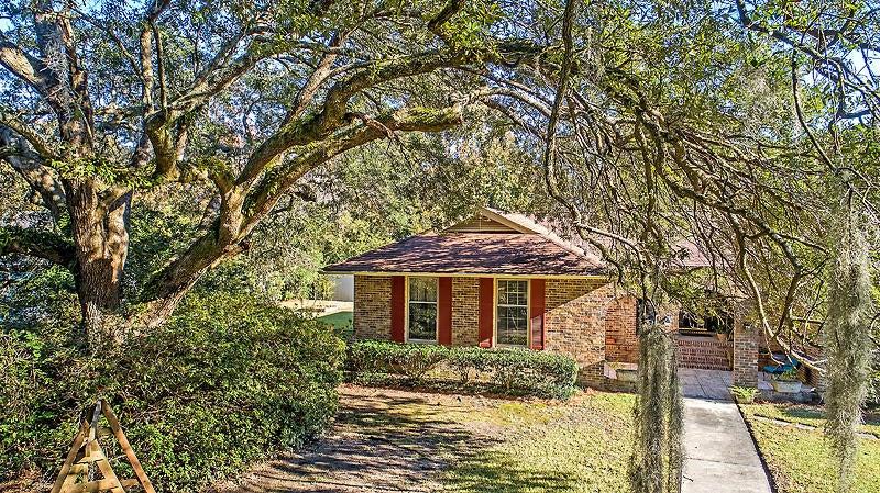 1837 Banbury Court Charleston, SC 29414