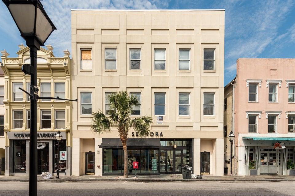 291 King Street Charleston, SC 29401