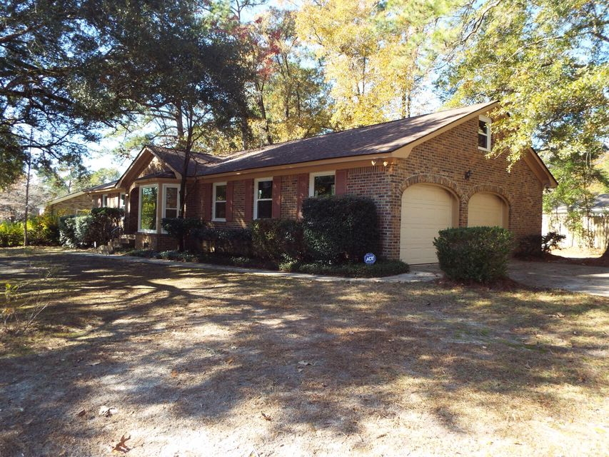 402 Grouse Road Summerville, SC 29485