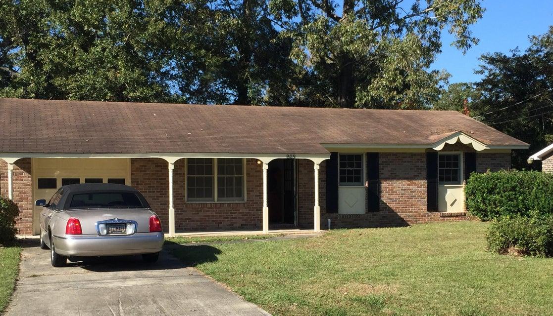 809 Hitching Post Road Charleston, SC 29414