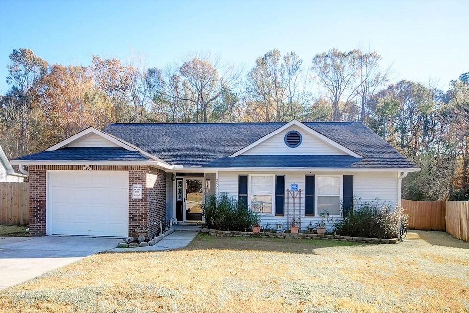 252 Two Hitch Road Goose Creek, SC 29445
