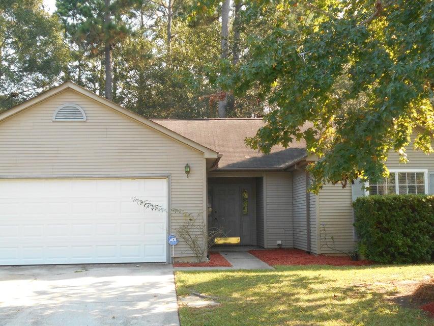 4184 Mill Creek Drive North Charleston, SC 29420
