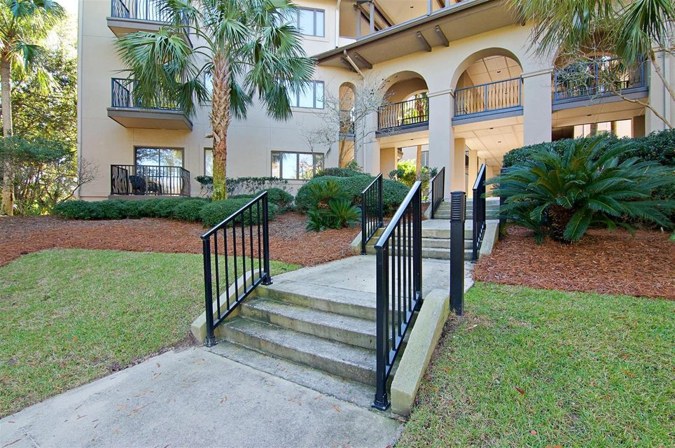 3020 Ocean Winds Drive Seabrook Island, SC 29455