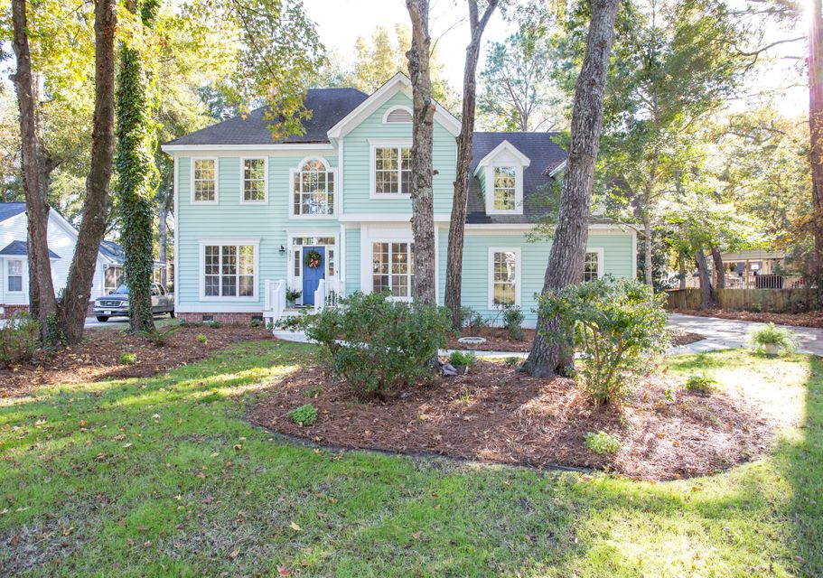 321 Hook Lane Mount Pleasant, SC 29464