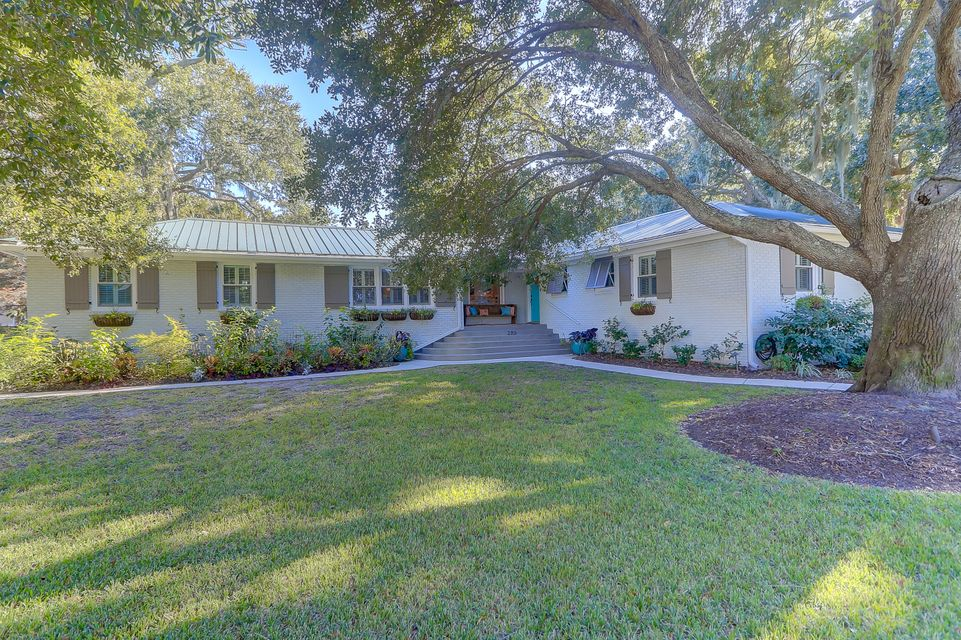 290 Forest Trail Isle Of Palms, SC 29451