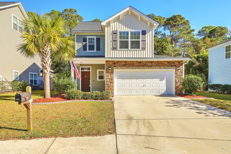 1517 Thoroughbred Boulevard Johns Island, SC 29455