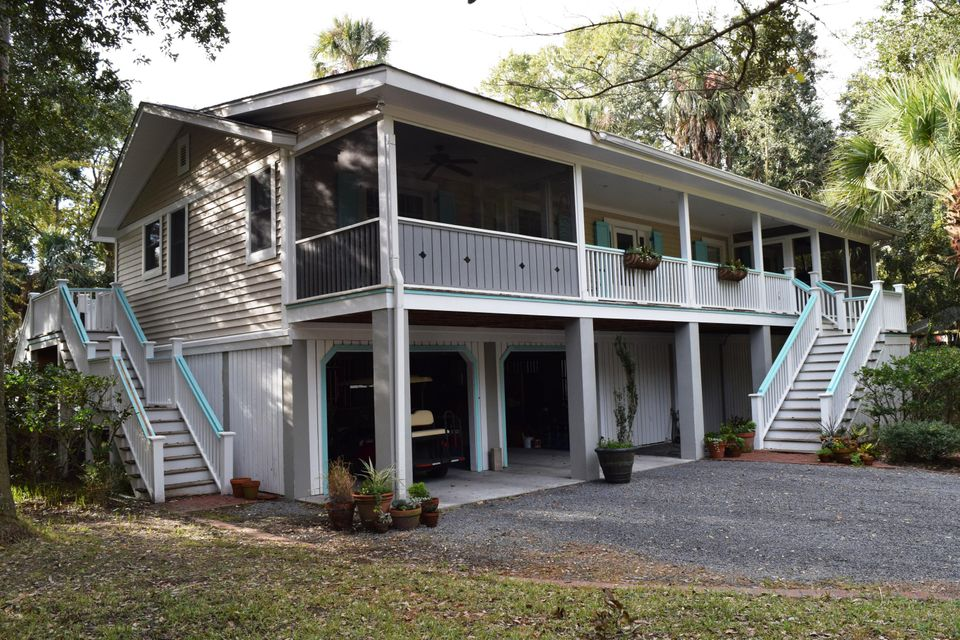 219 Forest Trail Isle Of Palms, SC 29451