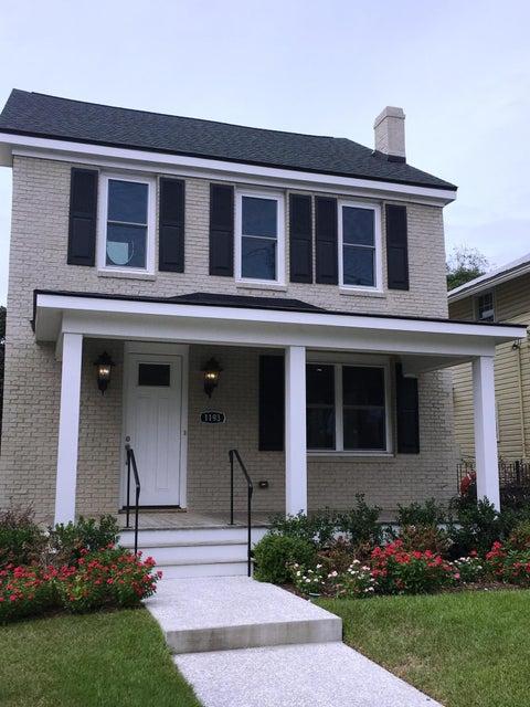 1193 King Street Charleston, SC 29403