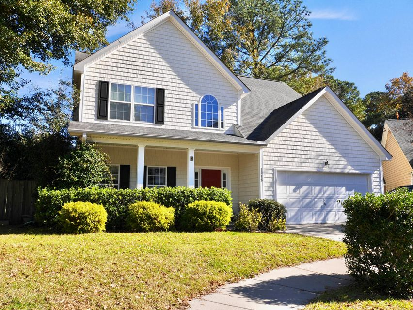 1048 Jamsie Cove Drive Charleston, SC 29412