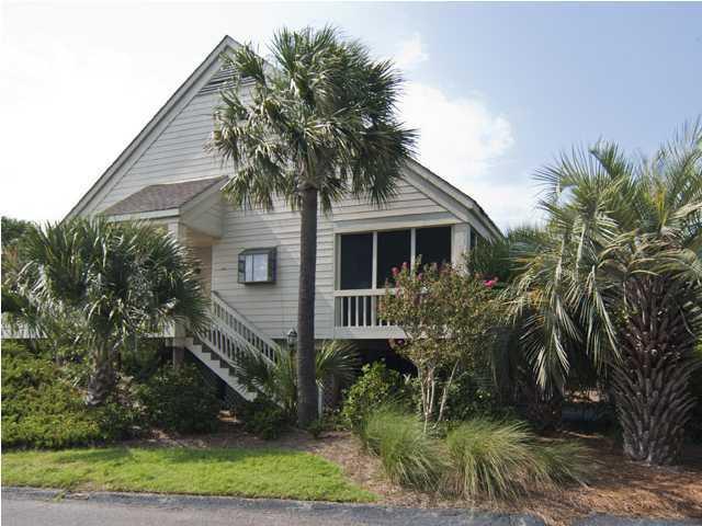 710 Spinnaker Beach House, Seabrook, SC 29455