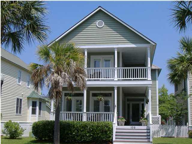 106 Barnaby Street, Charleston, SC 29492