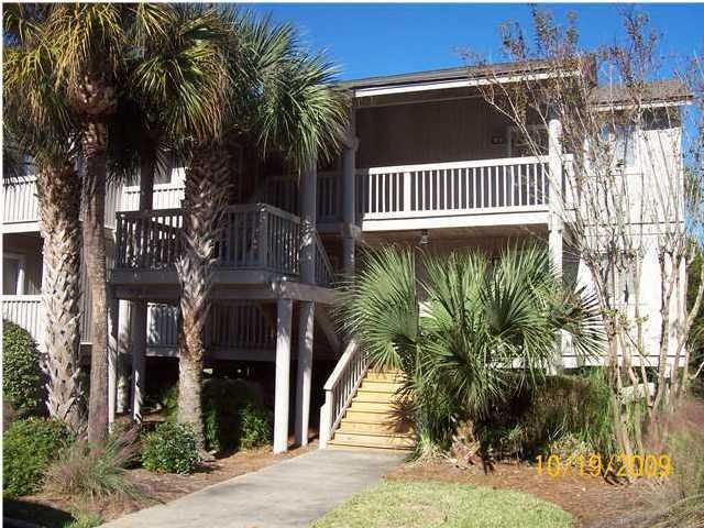 1 Lagoon Villa, Isle of Palms, SC 29451