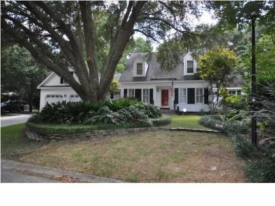 489 Wimbledon Drive, James Island, SC 29412