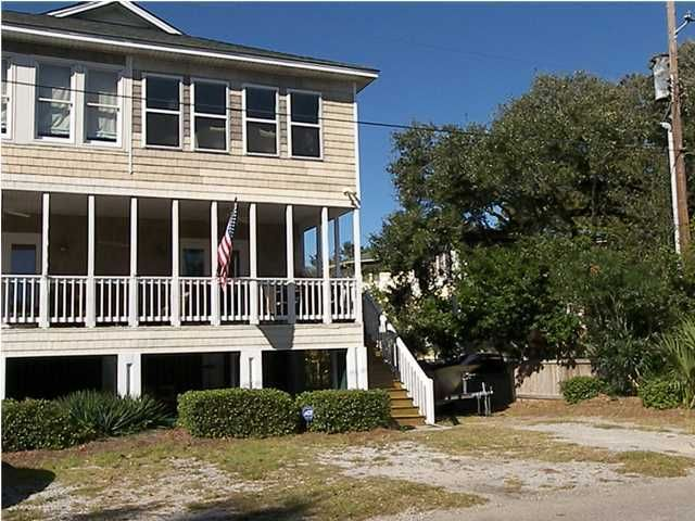 210 Cooper Avenue, Folly Beach, SC 29439