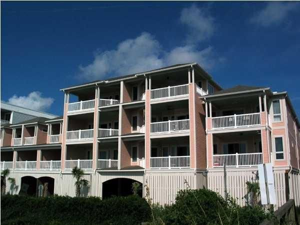 214 Arctic Avenue, 201c, Folly Beach, SC 29439