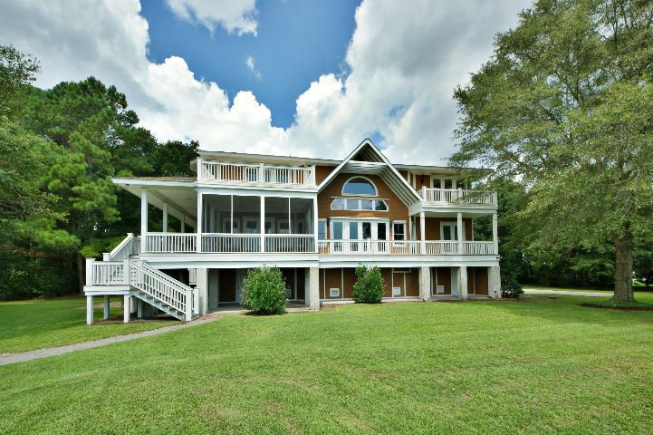 6309 Come About Way, Awendaw, SC 29429
