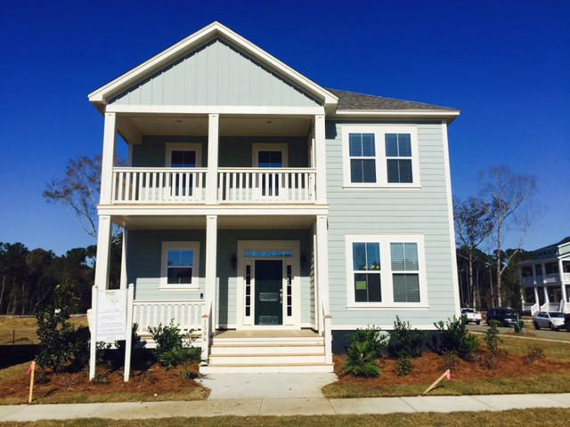 1586 Charthouse Court, Mount Pleasant, SC 29466