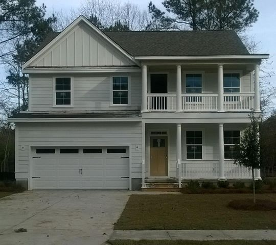 4834 8th Tee Drive, Hollywood, SC 29449