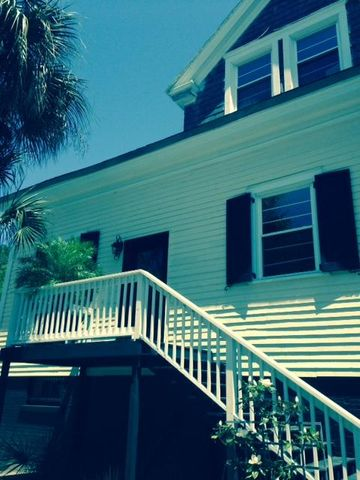 1504 Middle Street, C, Sullivans Island, SC 29482