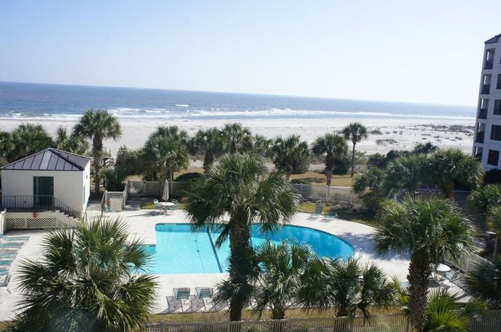310 Summerhouse (1/13th Share,#12), Isle of Palms, SC 29451