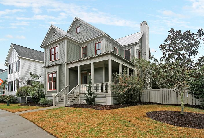524 Country Place Road, Mount Pleasant, SC 29464