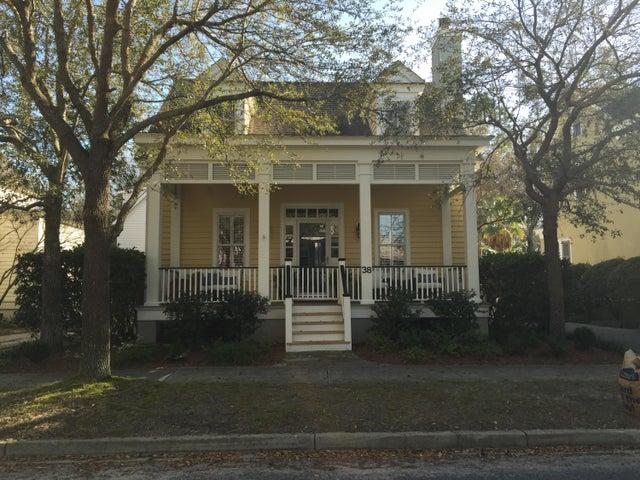 38 Sowell Street, Mount Pleasant, SC 29464