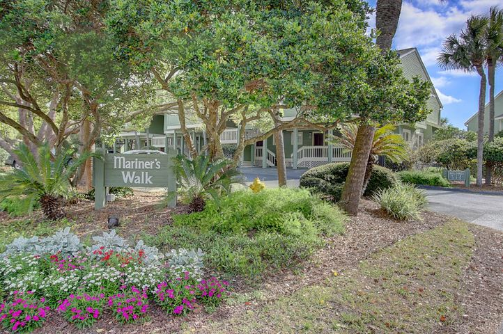 8 Mariners Walk, Isle of Palms, SC 29451