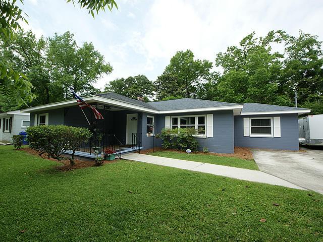 1259 Wimbee Drive, Charleston, SC 29407