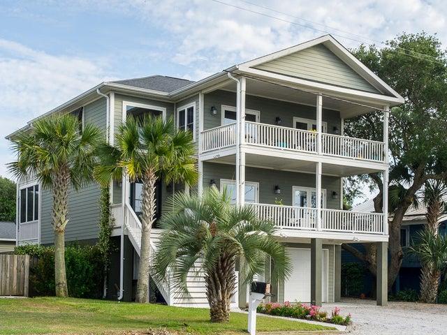 610 Palm Boulevard, Isle of Palms, SC 29451