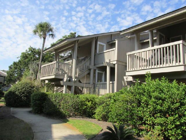 1 Lagoon Villas (3 Weeks), Isle of Palms, SC 29451