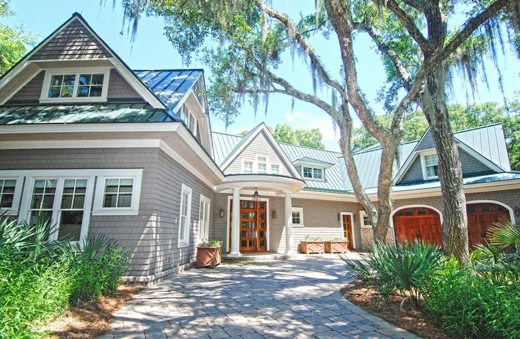 2402 High Hammock Road, Seabrook Island, SC 29455