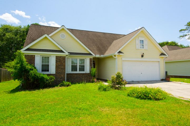 7880 High Maple Cle Circle, North Charleston, SC 29418