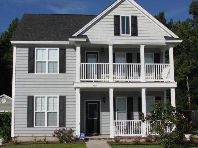 243 Old Savannah Drive, Goose Creek, SC 29445