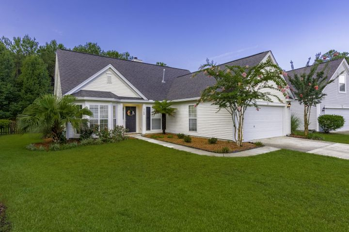 Great 1-story plus FROG home in Arlington Section or Park West